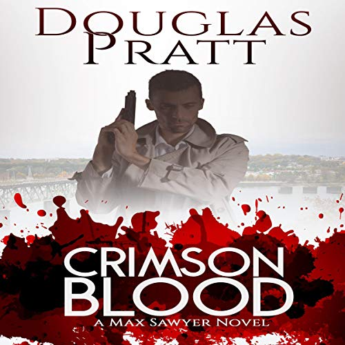 Crimson Blood  By  cover art