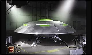 Area-51 UFO A.E.-341.15B