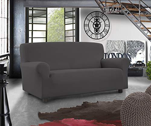 Banzaii Funda Sofa Elastica – 1 Plaza Gris – Subito Fatto Made in Italy
