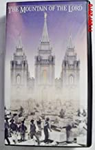 The Mountain of the Lord: The Forty Year History of the Building of the Salt Lake Temple