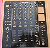 Miwaimao DNB1186 DAH2830 Main Plate Panel For Pioneer DJM-900/900NXS DJM900SRT