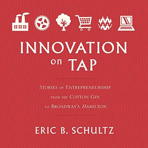 Innovation on Tap cover art