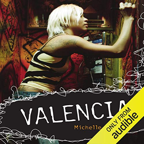Valencia Titelbild