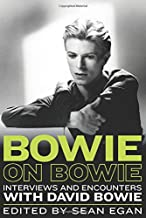 Bowie on Bowie: Interviews and Encounters With David Bowie (Musicians in Their Own Words)