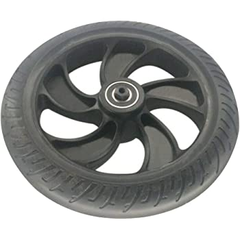 Original Hard Rear Wheel For KUGOO S1 PRO Electric Scooter E-scooter