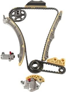 MOCA Timing Chain Kit for 08-13 Honda Accord & Honda Civic & Honda CR-V & Acura TSX ILX 2.4L L4 K24Z3 K24Z7