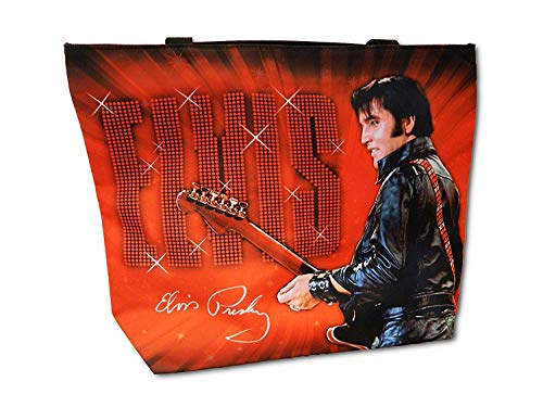 Elvis Presley Tragetasche 68' Comeback