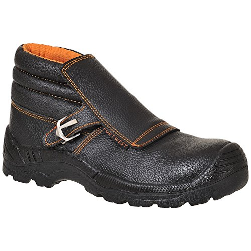 Le migliori scarpe antinfortunistiche per carrozzieri - Safety Shoes Today