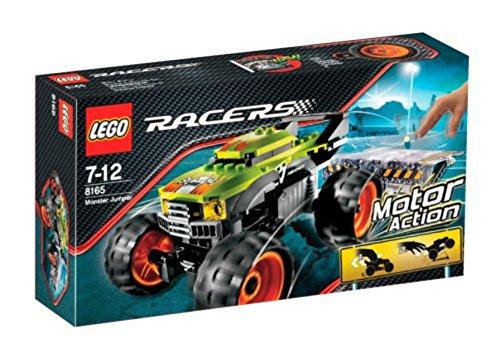 LEGO Racers 8165