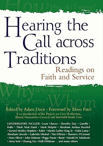 Hearing the Call across Traditions: Readings on Faith and Service