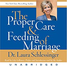Best care and feeding of marriage Reviews