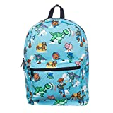 Disney Toy Story Clouds Laptop Backpack Fan Accessory