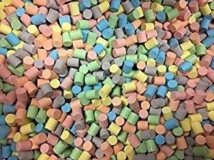 Classic Tart n' Tinys Candy - Fresh Tart and Tiny Bulk Candy - 5 POUNDS