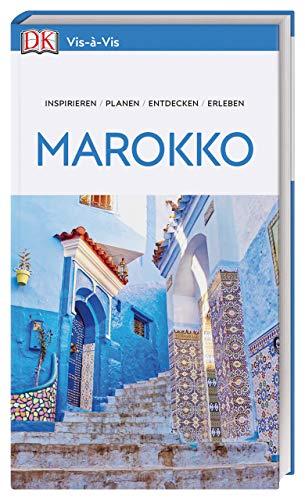 Vis-à-Vis Reiseführer Marokko