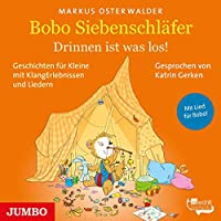 Gerken, K: Bobo Siebenschlaefer Drinnen Ist Was Los!