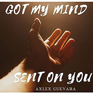 Got My Mind Sent on You (Cover)