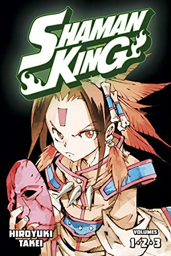 Compare Textbook Prices for Shaman King Omnibus 1 Vol. 1-3  ISBN 9781646512003 by Takei, Hiroyuki