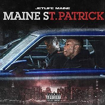 Maine St. Patrick