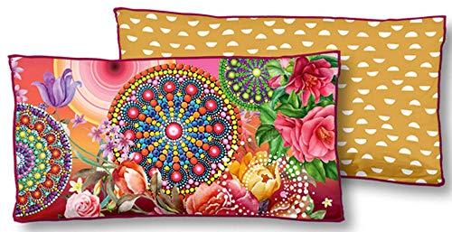 HIP Cojín decorativo Nevine con relleno (30 x 60 cm)