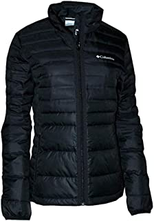 Women's Lightweight McKay Lake Down Full Zip Puffer Jacket