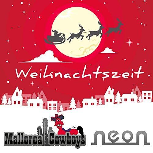Mallorca Cowboys & Neon