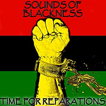 Time for Reparations (Single)