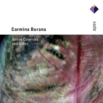 Carmina Burana [c1230]  -  Apex