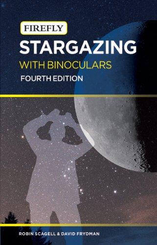 Stargazing With Binoculars (Firefly Pocket series)
