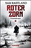 Roter Zorn: Kriminalroman (Die Inspektor-Pekkala-Serie, Band 5)