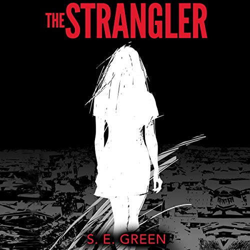 The Strangler (A Serial Killer Thriller) audiobook cover art