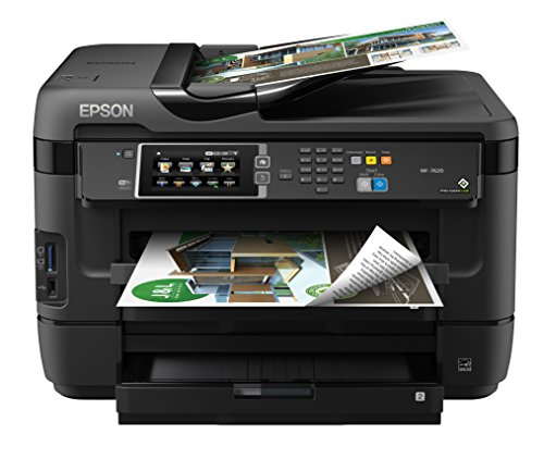 Epson Work Force 7610