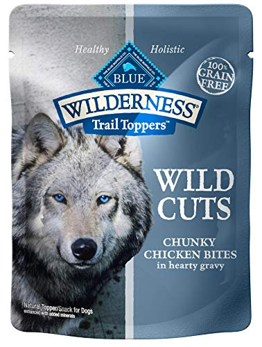 Wild Blue Buffalo Dogs Food