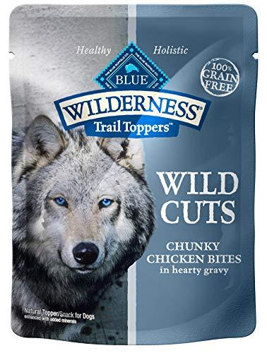 Wild Blue Buffalo Dogs Food