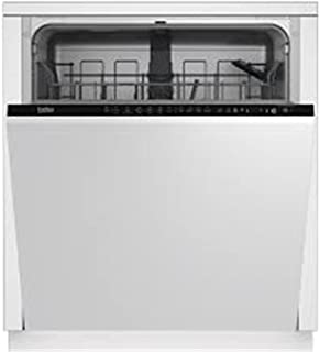 Beko lavavajillas integrable din26421 media carga: 295.72: Amazon ...