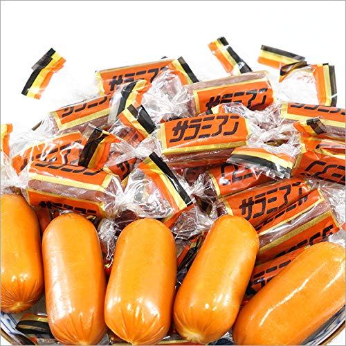 【メール便】風味堂 カルパス&スモークチーズ 2袋(1袋 100g) サラミ カルパス お取り寄せ