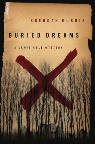 Buried Dreams: A Lewis Cole Mystery (Lewis Cole Mysteries Book 5) (English Edition)