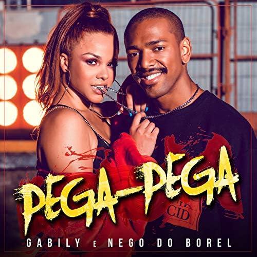 Gabily & Nego Do Borel