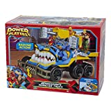 Giochi Preziosi - Power Players Veicolo T-Force, PWW03000...
