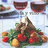 Comida y vino (Curso de vinos)
