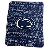 Logo Brands NCAA Penn State Nittany Lions Classic Fleece, One Size
