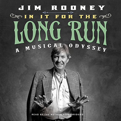 In It for the Long Run audiobook cover art