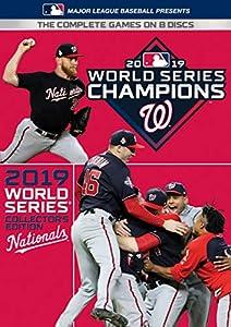 2019 World Series: Washington Nationals