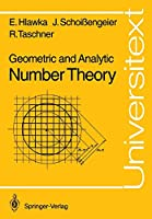 Geometric and Analytic Number Theory (Universitext)