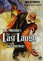 LAST LAUGH (1924)