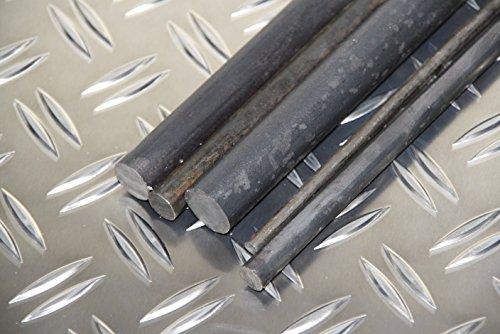 16 mm redonda de elevación (Hierro Plástico. Acero Hierro