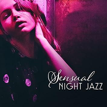 Sensual Night Jazz