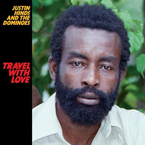 Justin Hinds & The Dominoes