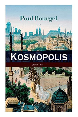 Kosmopolis (Band 1&2): Ein Geschichte aus der Ewigen Stadt (Familiensaga)