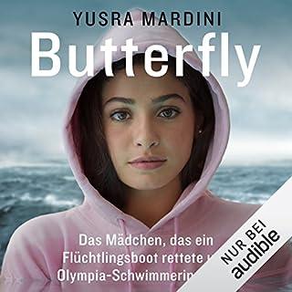 Butterfly Titelbild