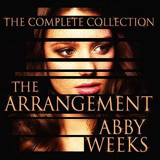 The Arrangement audiobook cover art